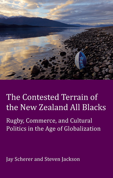 The Contested Terrain of the New Zealand All Blacks | Dodax.ch