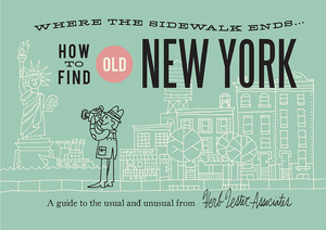 How To Find Old New York, Map | Dodax.ch