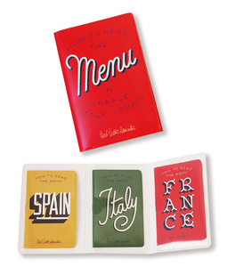 How To Read The Menu | Dodax.pl