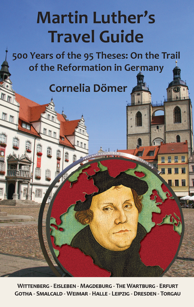 Martin Luther's Travel Guide | Dodax.at