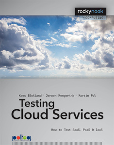 Testing Cloud Services | Dodax.at