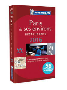 MICHELIN Paris 2016 | Dodax.at