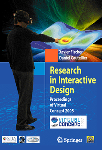 Research in Interactive Design, w. CD-ROM | Dodax.ch