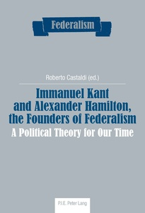 Immanuel Kant and Alexander Hamilton, the Founders of Federalism | Dodax.ch
