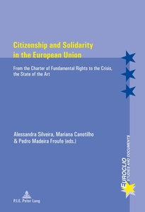 Citizenship and Solidarity in the European Union | Dodax.de
