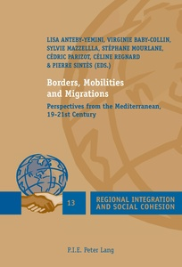 Borders, Mobilities and Migrations | Dodax.at