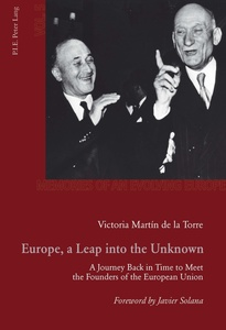 Europe, a Leap into the Unknown | Dodax.at