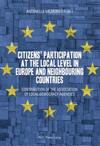 Citizens' participation at the local level in Europe and Neighbouring Countries | Dodax.pl