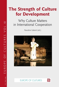 The Strength of Culture for Development | Dodax.pl