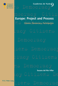 Europe: Project and Process | Dodax.ch