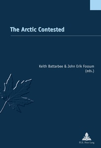 The Arctic Contested | Dodax.nl
