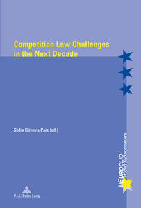 Competition Law Challenges in the Next Decade | Dodax.ch