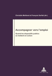 Accompagner vers l'emploi | Dodax.at