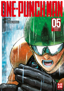 One-Punch Man. Bd.5 | Dodax.at