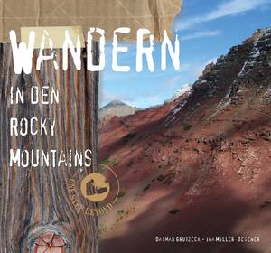 Wandern in den Rocky Mountains | Dodax.ch