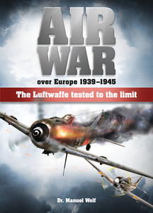 Air War over Europe 1939 – 1945 | Dodax.ch