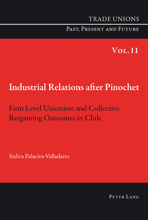 Industrial Relations after Pinochet | Dodax.at