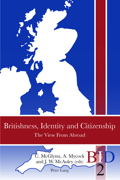 Britishness, Identity and Citizenship | Dodax.pl