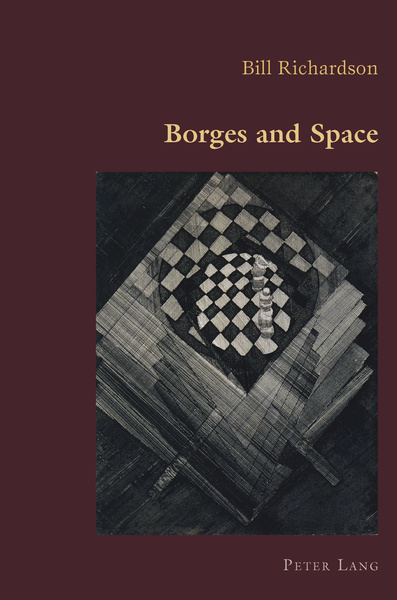 Borges and Space | Dodax.pl
