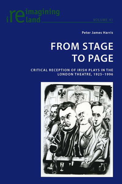 From Stage to Page | Dodax.ch