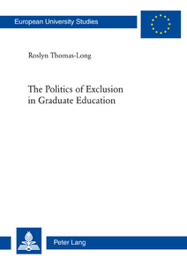 The Politics of Exclusion in Graduate Education | Dodax.at