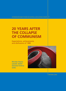 20 Years after the Collapse of Communism | Dodax.ch