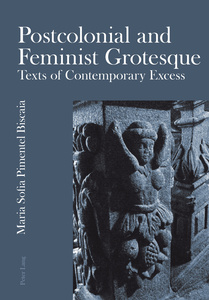 Postcolonial and Feminist Grotesque | Dodax.pl
