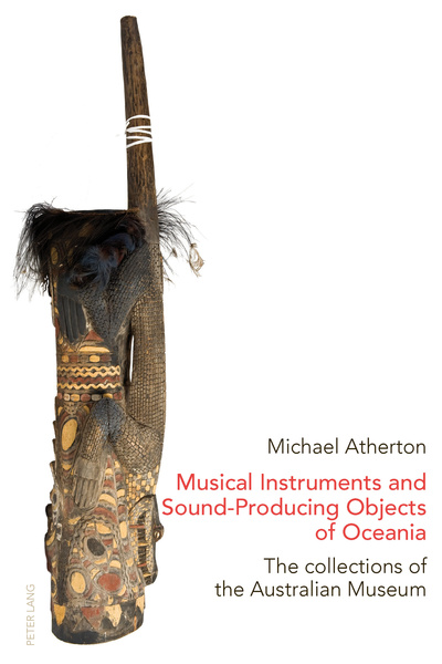 Musical Instruments and Sound-Producing Objects of Oceania | Dodax.at