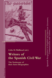 Writers of the Spanish Civil War | Dodax.ch