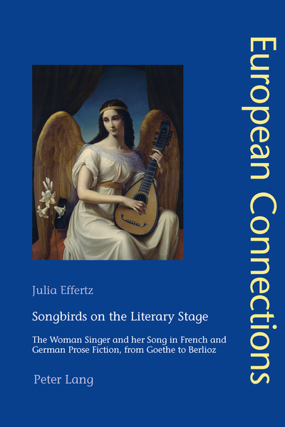 Songbirds on the Literary Stage | Dodax.ch