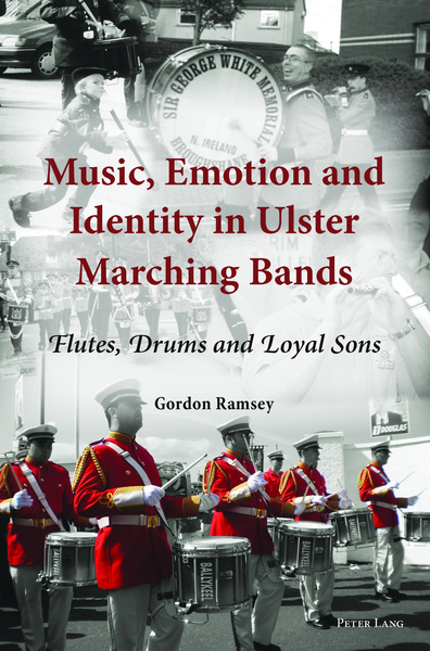 Music, Emotion and Identity in Ulster Marching Bands | Dodax.pl