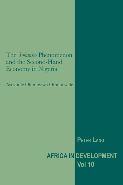 The «Tokunbo» Phenomenon and the Second-Hand Economy in Nigeria | Dodax.ch