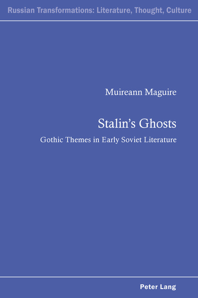 Stalin's Ghosts | Dodax.pl