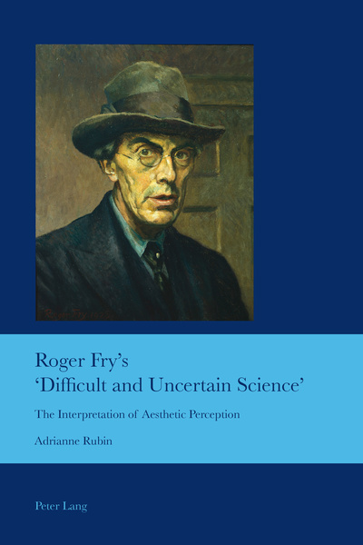 Roger Fry's 'Difficult and Uncertain Science' | Dodax.pl