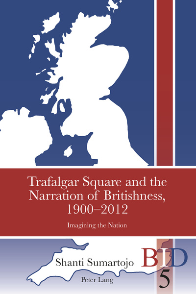 Trafalgar Square and the Narration of Britishness, 1900-2012 | Dodax.de