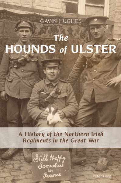 The Hounds of Ulster | Dodax.at
