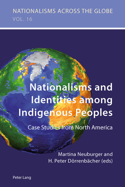 Nationalisms and Identities among Indigenous Peoples | Dodax.ch