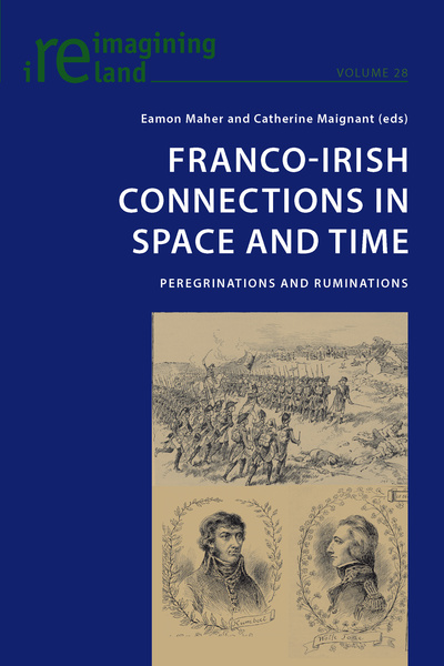 Franco-Irish Connections in Space and Time   Dodax.at