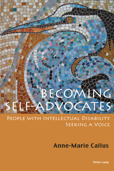 Becoming Self-Advocates | Dodax.de