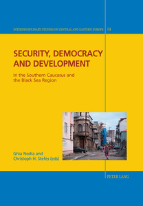 Security, Democracy and Development | Dodax.nl
