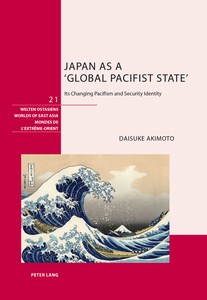 Japan as a 'Global Pacifist State' | Dodax.ch