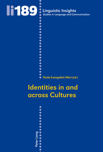 Identities in and across Cultures | Dodax.at
