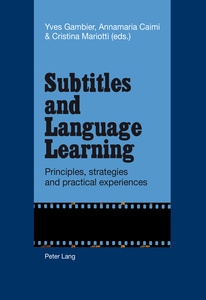 Subtitles and Language Learning | Dodax.de
