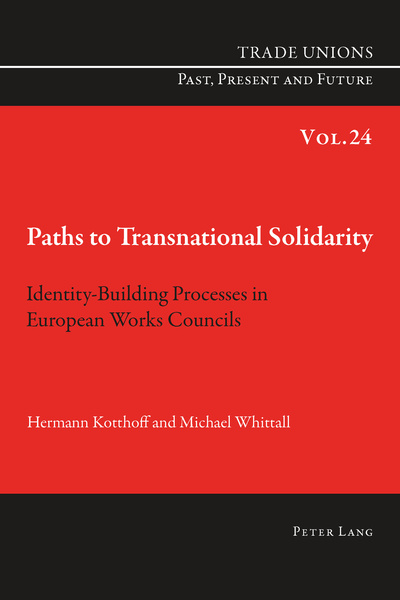 Paths to Transnational Solidarity   Dodax.ch