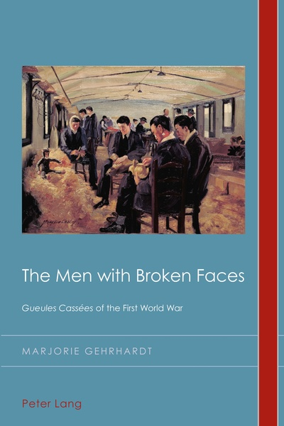 The Men with Broken Faces | Dodax.at