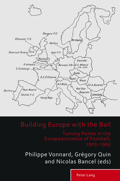 Building Europe with the Ball | Dodax.pl