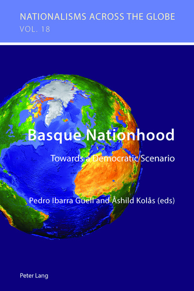 Basque Nationhood | Dodax.de