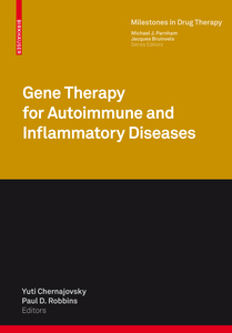 Gene Therapy for Autoimmune and Inflammatory Diseases | Dodax.ch
