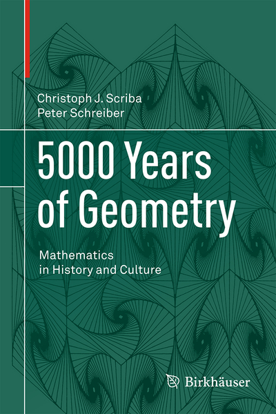 5000 Years of Geometry | Dodax.ch