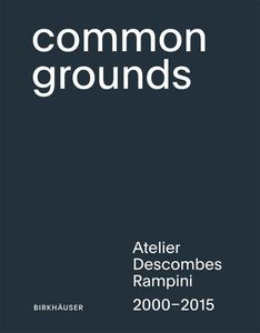 Common Grounds | Dodax.pl